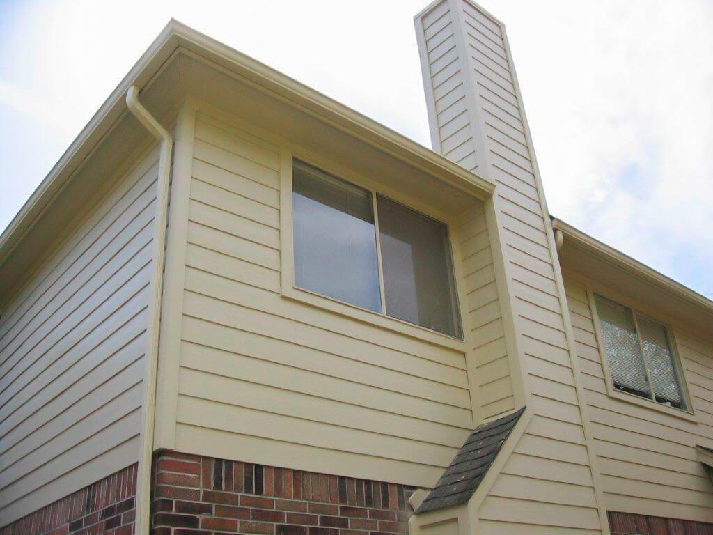 Hardie Plank Windows and Siding