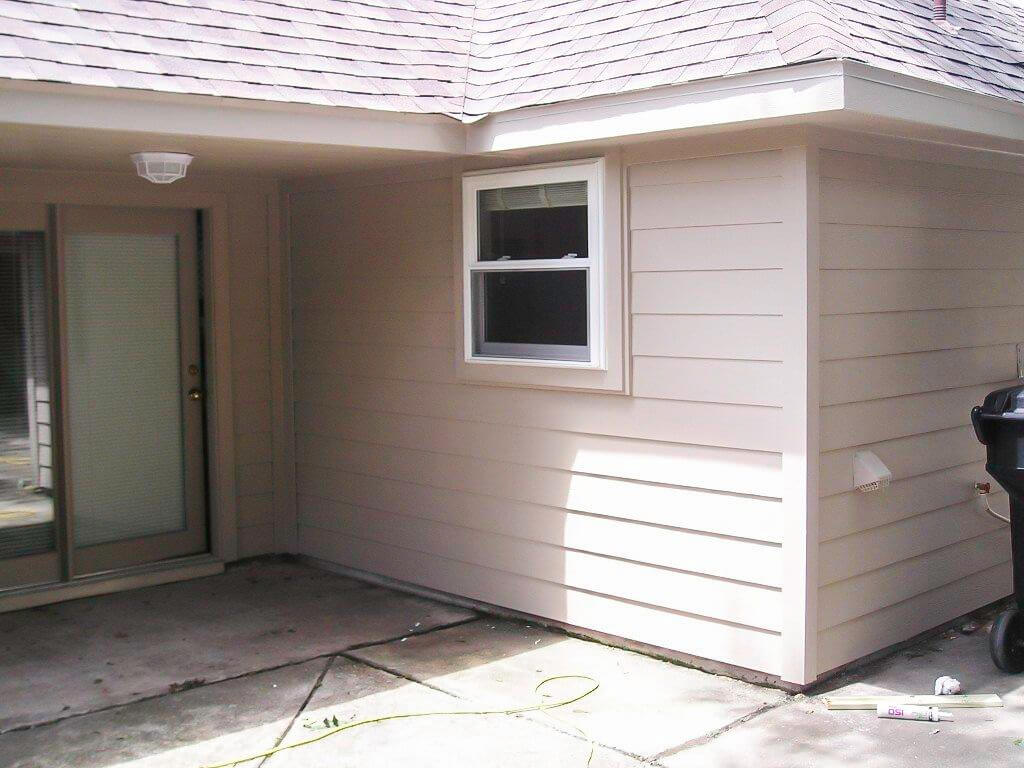 Hardiplank 174 Siding Contractor Houston