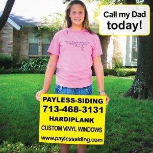 Pay-Less Siding