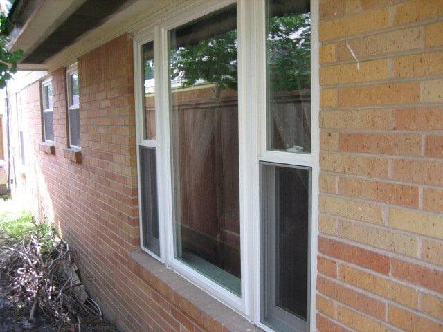 Vinyl Windows Replacements Pay Less Siding